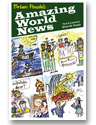 Brian Powle's<br />Amazing World News&#8221; title=&#8221;